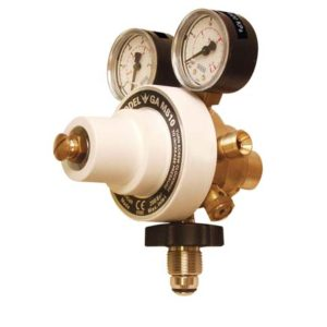 Two Stage Medical Gas Regulators